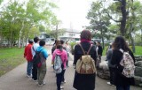 ヘリテージツーリズム札幌モニターツアー