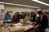 沖縄現地調査・教育教材プロジェクト研究会