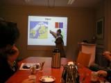 トロムソ大学(ノルウェー)サーミ研究センターとの部局間交流協定締結