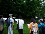 平岸・精進川・天神山ヘリテージトレイル