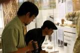サハリン州博物館アイヌ資料調査、サハリン州ノグリキ町博物館ニヴフ言語文化調査
