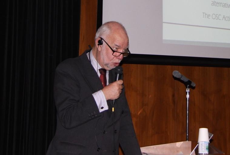 ティム・シャドラホール(ロンドン大学考古学研究所・パブリック考古学准教授)