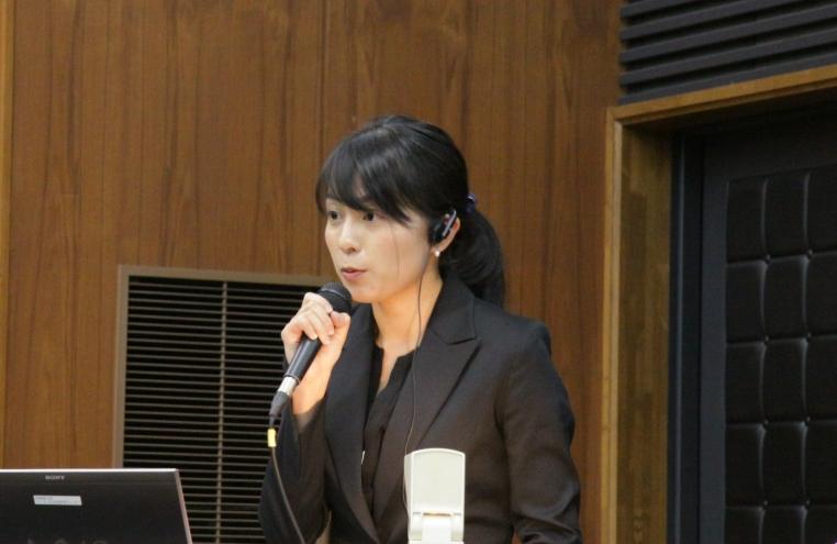 岡田 真弓(北海道大学アイヌ・先住民研究センター博士研究員)