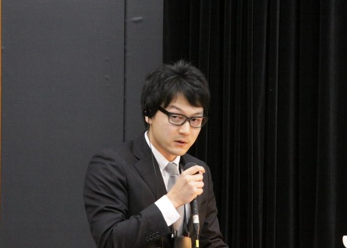 平澤 悠(北海道大学文学研究科修士課程)