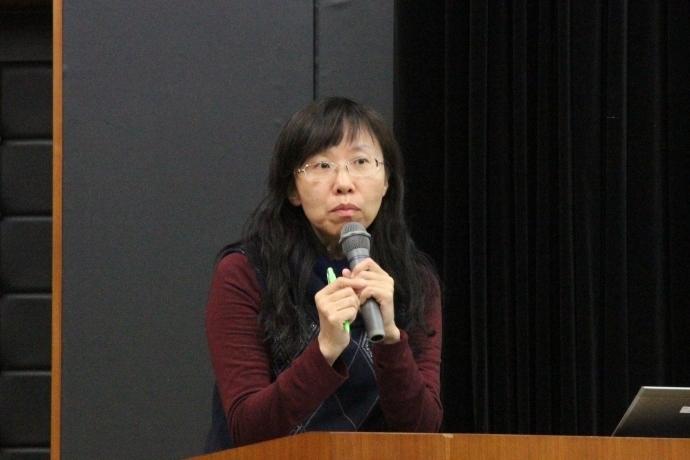 黄 季平 (国立政治大学民族学系 副教授)