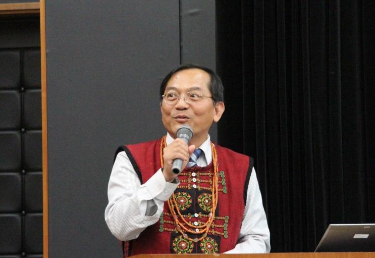 鍾 興華 [Calivat GADU](台湾原住民族文化園区管理局長)