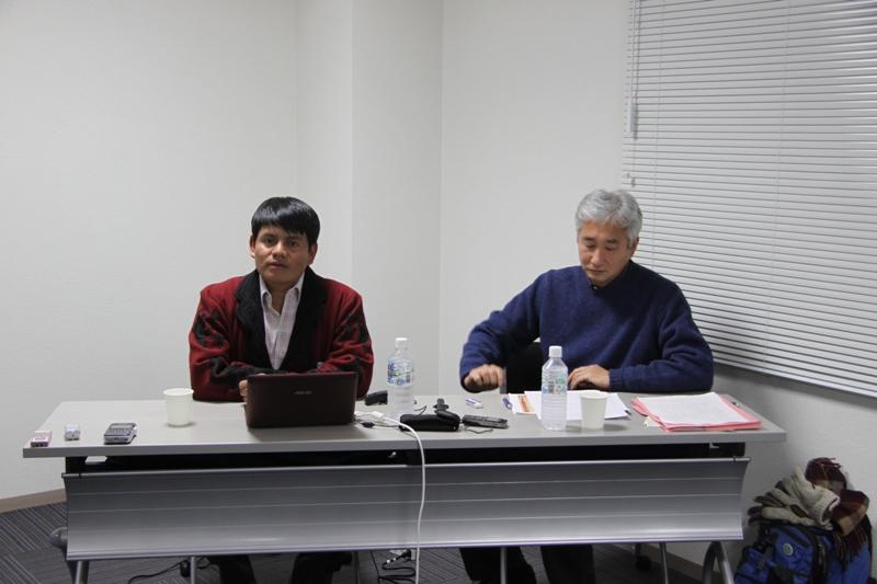 グアテマラ共和国のマヤ言語復興の現状について