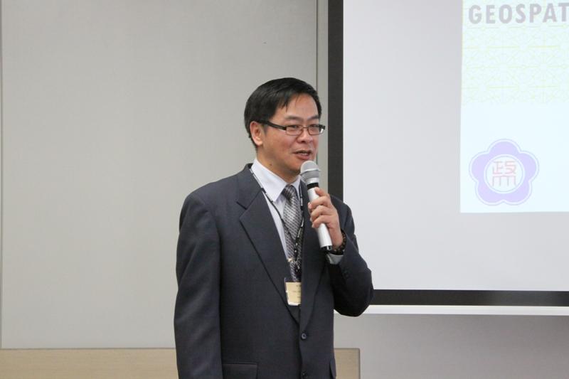 甯方璽(国立政治大学地政学系助教)