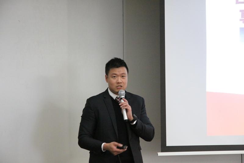 宋峻杰(国立政治大学非常勤研究員)