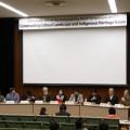 国際シンポジウム2014 先住民文化遺産とツーリズム パネルディスカッション