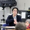 山田 敦士(日本医療大学)